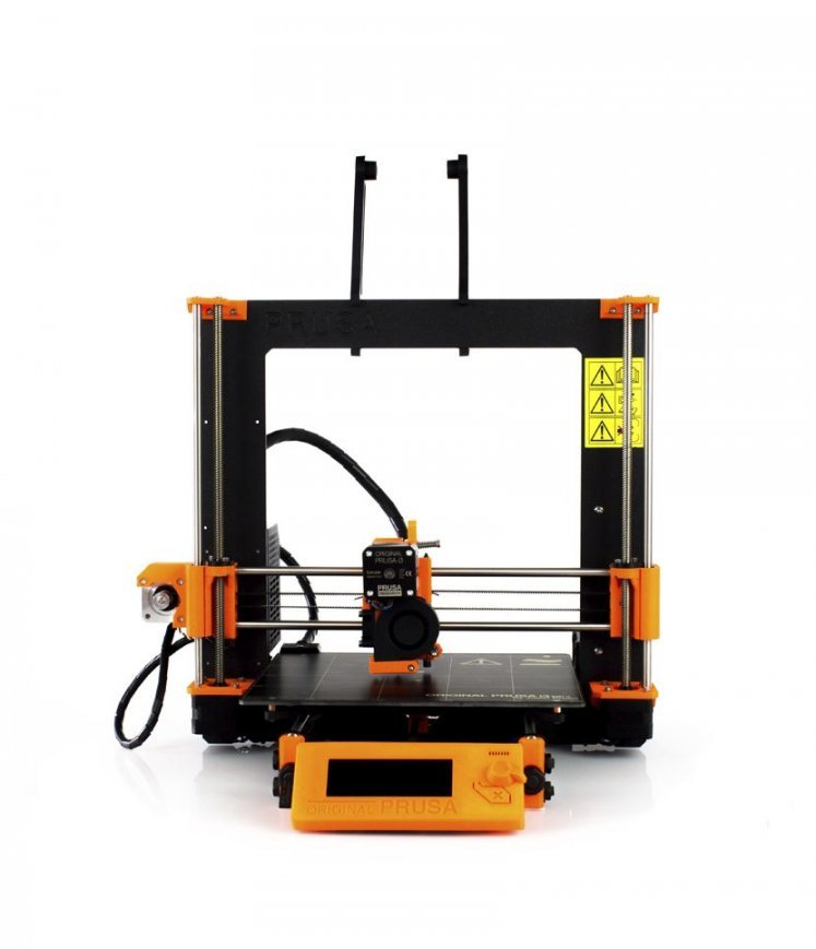 IMPRESORA 3D PRUSA MK2