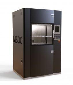Impresora 3D M500