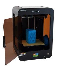 Createbot Max 400 2E