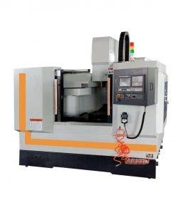 CNC Fresadora MQ1212