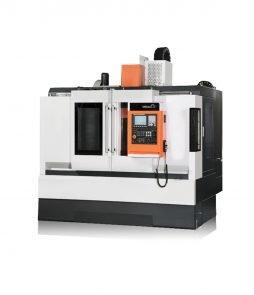 CNC Fresadora MQ1990