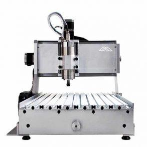 Icebot CNC 4 Ejes
