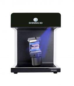AutoScan DS300