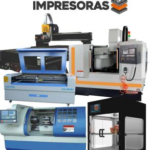 Paquete Industrial Extreme 3D