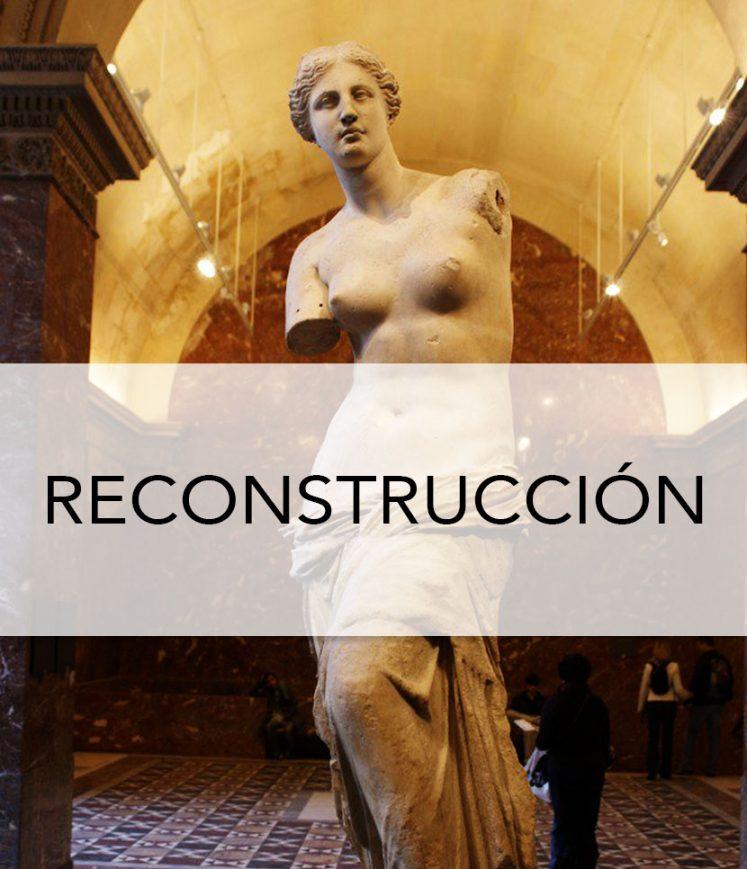 Brochure Impresión en 3D en la industria del Arte