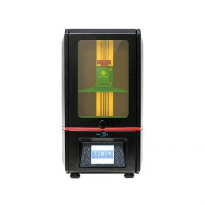 impresora3d mexico marca anycubic photon