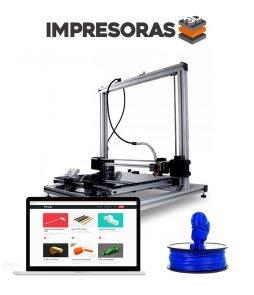 Paquete XL-50 3D