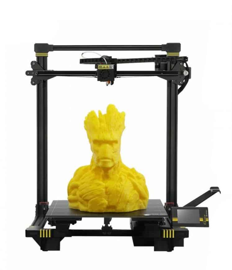 ANYCUBIC CHAIRON 3D