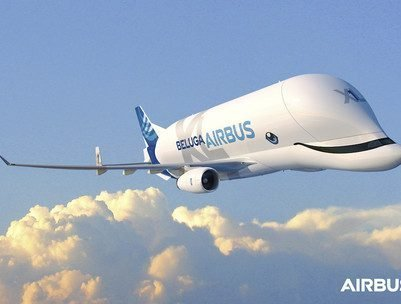 Airbusbeluga-impresoras3d-blog-Airbus-optimiza-con-impresion-3d