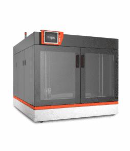 Impresora 3D Bigrep PRO