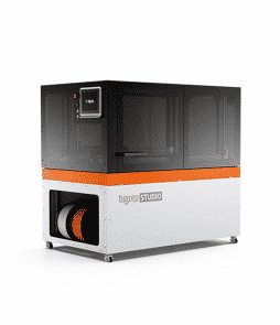Impresora 3D Bigrep Studio
