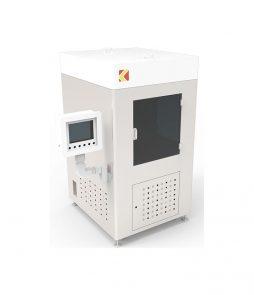 impresora 3d sla d450