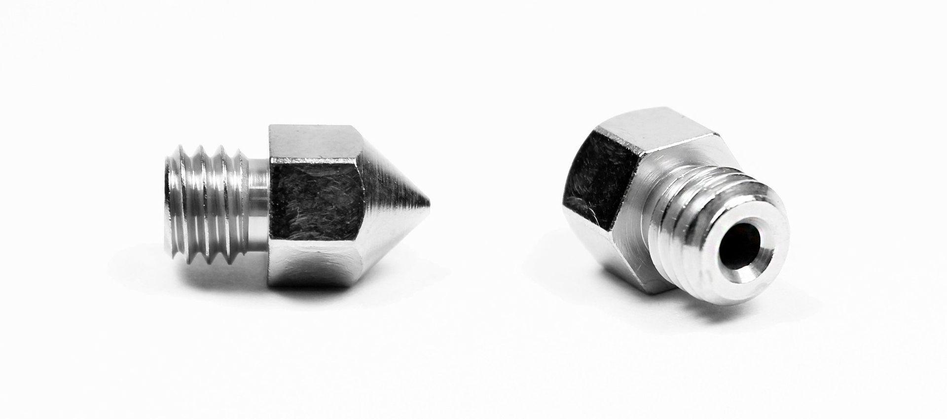 boquilla nozzle .8 mm