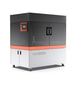 impresora 3d bigrep studio g2 mexico impresoras3dcommx