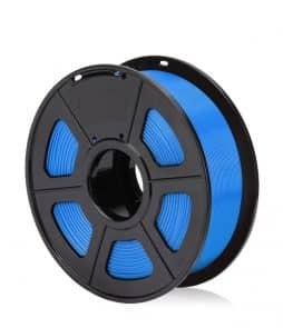 filamento pla azul blue
