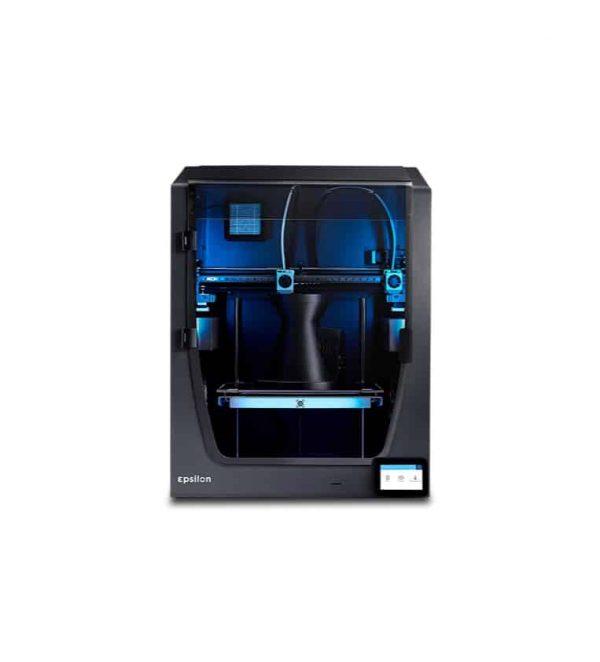 bcn epsilon impresoras 3d mexico