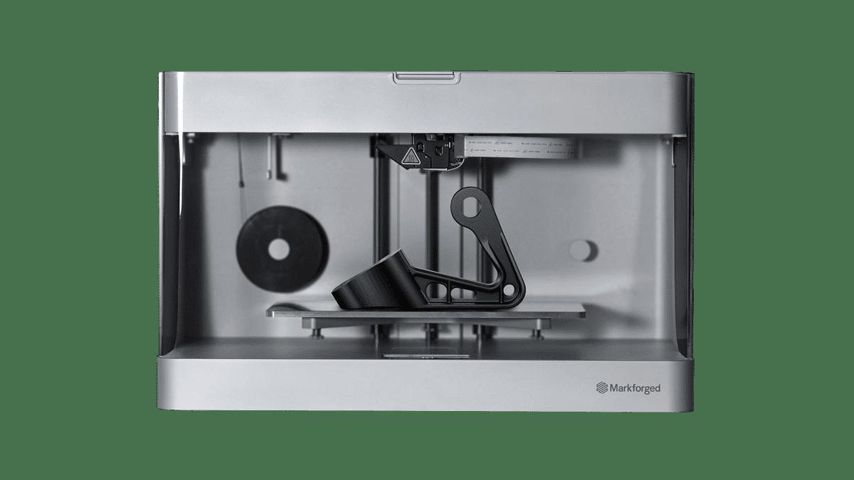 impresora 3d markforged onyx pro