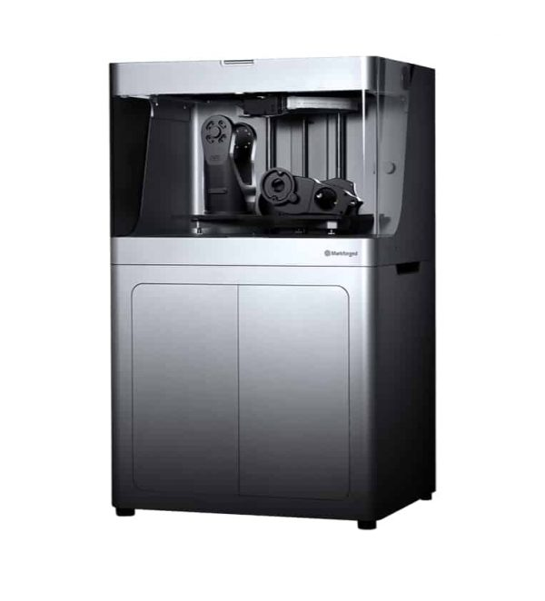 markforged x3 perspectiva 2