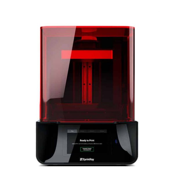 sprintray pro impresora 3d
