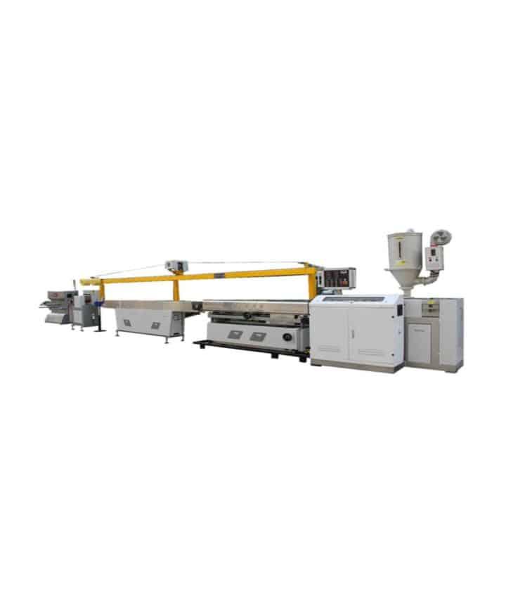 maquina extrusora de filamento 3d fld45