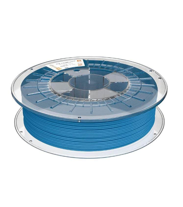 plactive azul filamento 3d antibacterial