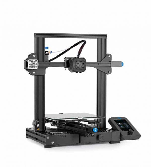 creality ender 3 v2 impresora 3d