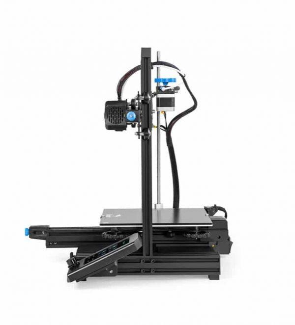 creality ender 3 v2 lateral impresora3d