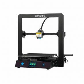 impresora 3d anycubic mega x